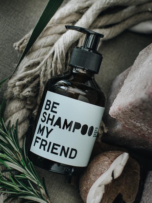 BeShampoo