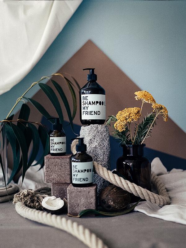 Shampoo Family