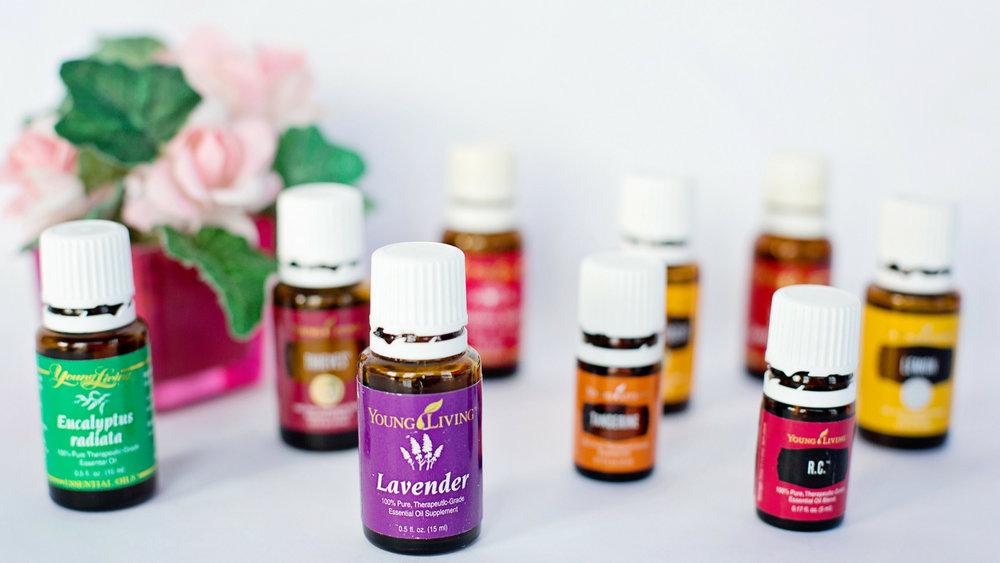 Formation cosmétique nature   l  et bio et   comment doser les huiles essentielles