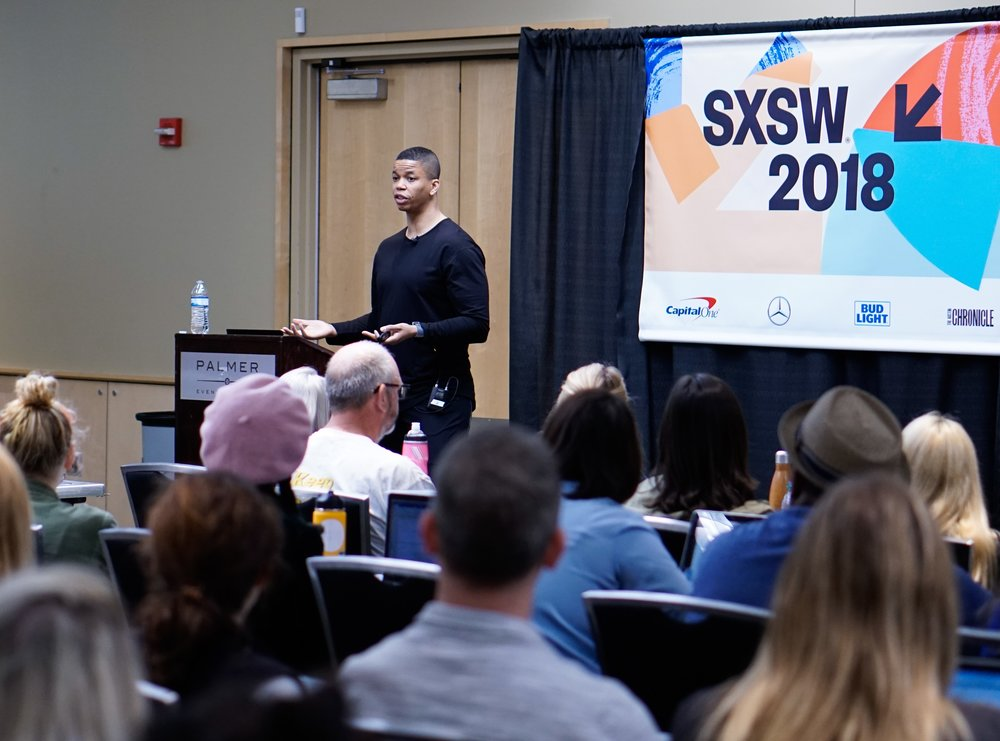 SXSW Key Takeaways & Next Steps