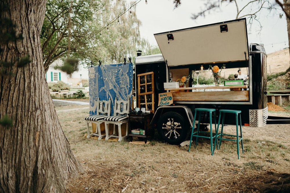 Huria's - Woodfired Mediterranean pop-up catering for your next special event.