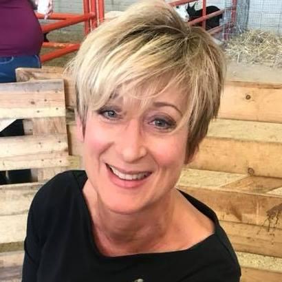 Michele Darland, Board Member