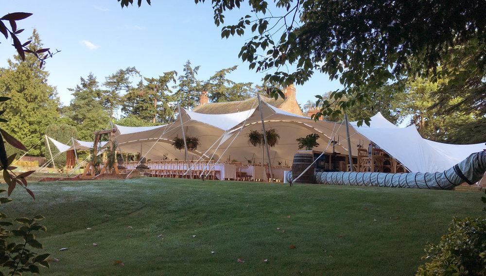 Stretch Tent Wedding Herefordshire.jpg