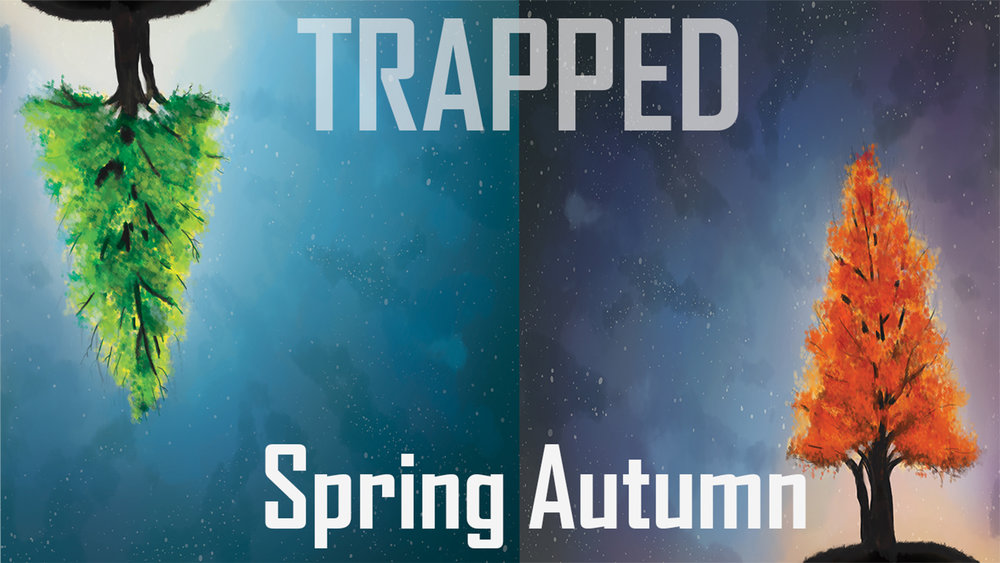 Trapped: Seasons Desktop Wallpaper