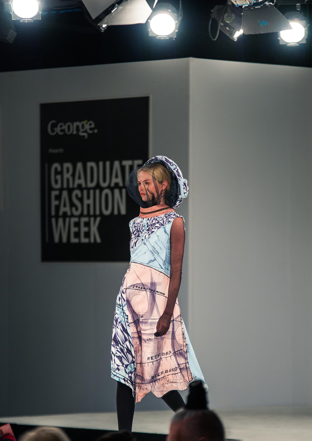 Graduate Fashion Week - Including photos form the Gala show