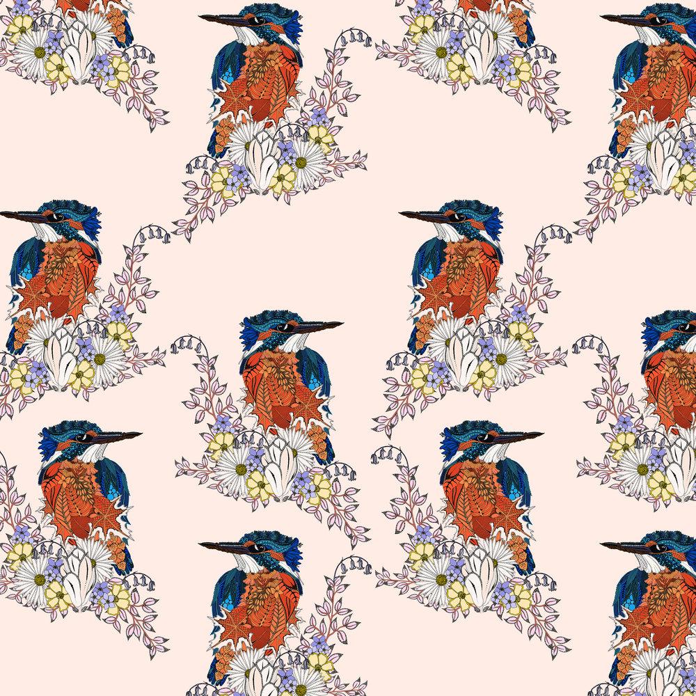 kingfisher repeat