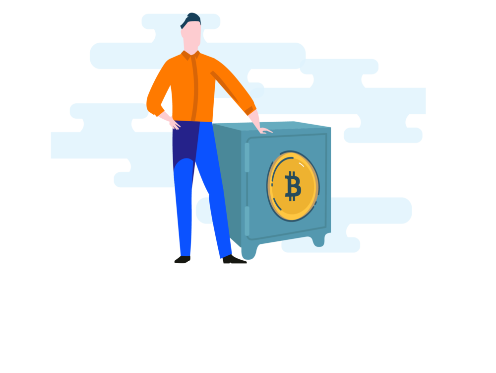 Store of Value - The ability to keep their money in a safe place – bitcoin solves for this very well because:The trust in the ledger > Trust in Banks