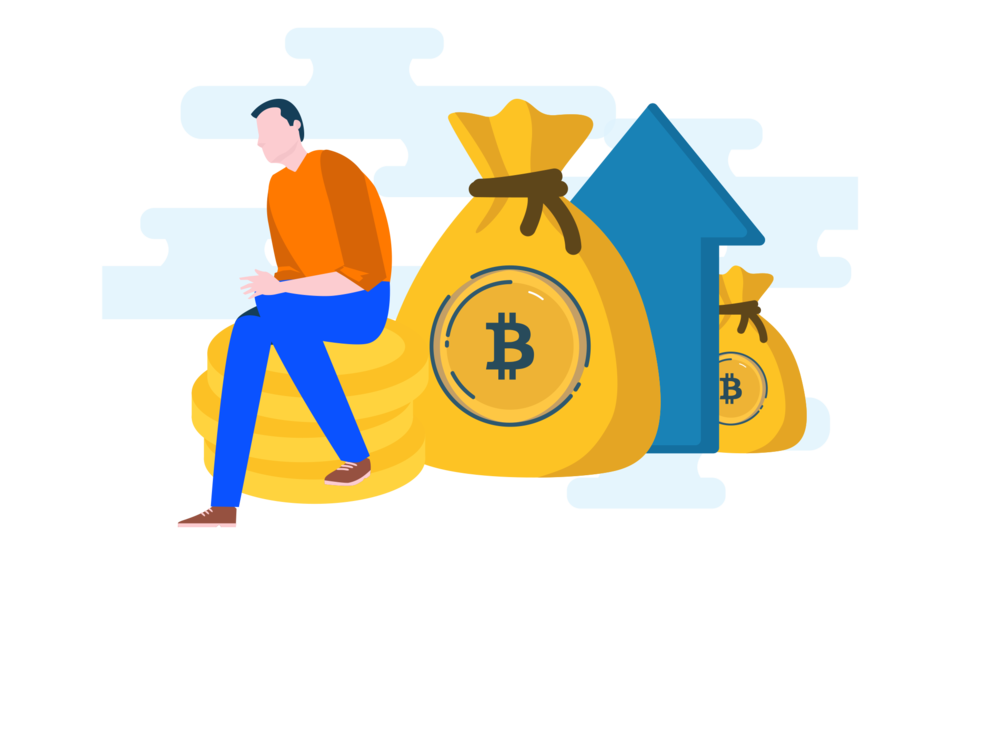 Capital Growth - The ability for users to earn interest or borrow money as and when they like, without having the need to liquidate their crypto holdings.