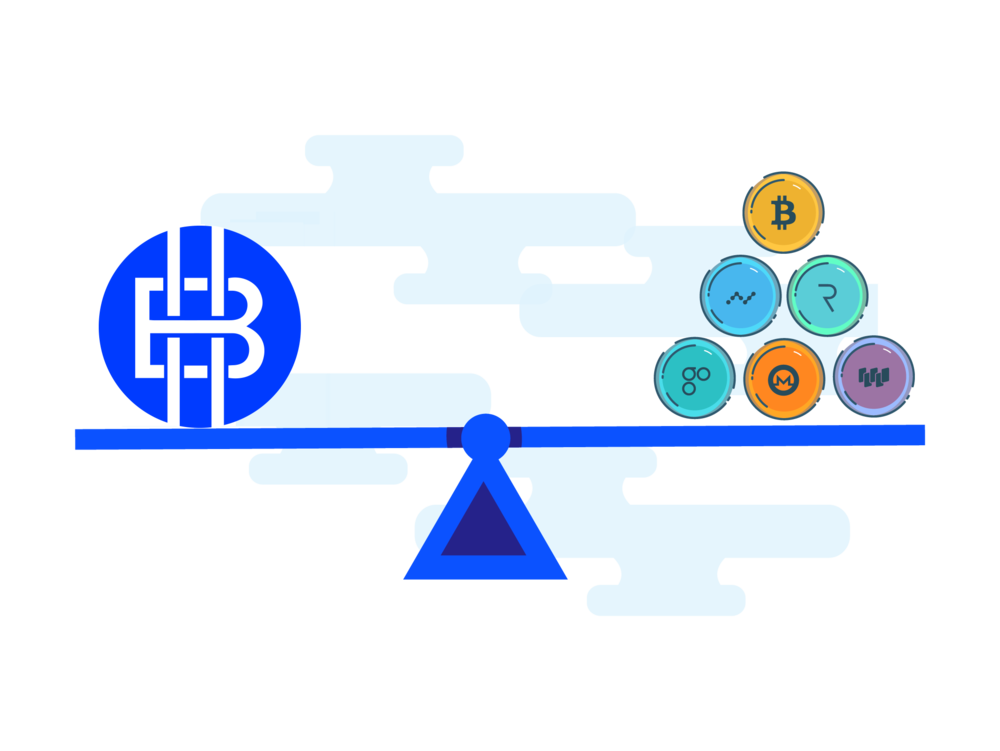 - This is where we come in. At the Bank of Hodlers, we intend to treat your cryptocurrencies as a separate asset class and offer services to ensure technologies based on blockchain are usable as of today, negating the need for nation wide acceptance and government acceptance for them to disrupt the banking sector.