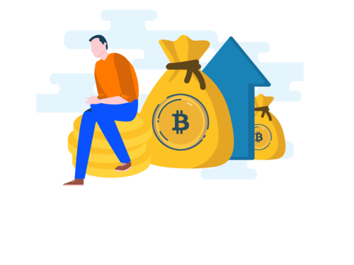 Earn Interest - Our smooth user-experience platform opens up the opportunity for you to earn interest or borrow money at your discretion without having the need to liquidate your crypto holdings.
