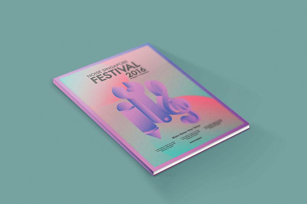 Programme Booklet 1