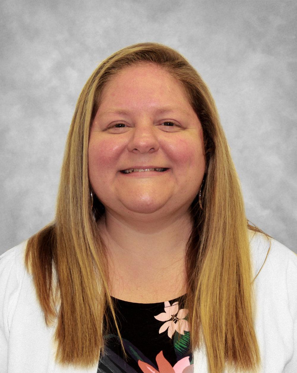 Amanda Palo  Sr. Client Services Coordinator