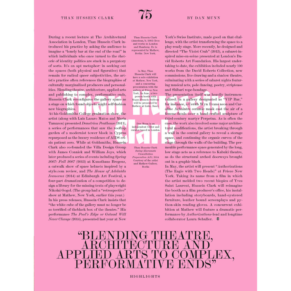 artist profile - Kaleidoscope (24) Than Hussein Clark
