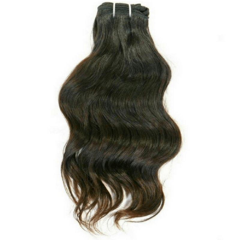 Wavy hair cheveux long