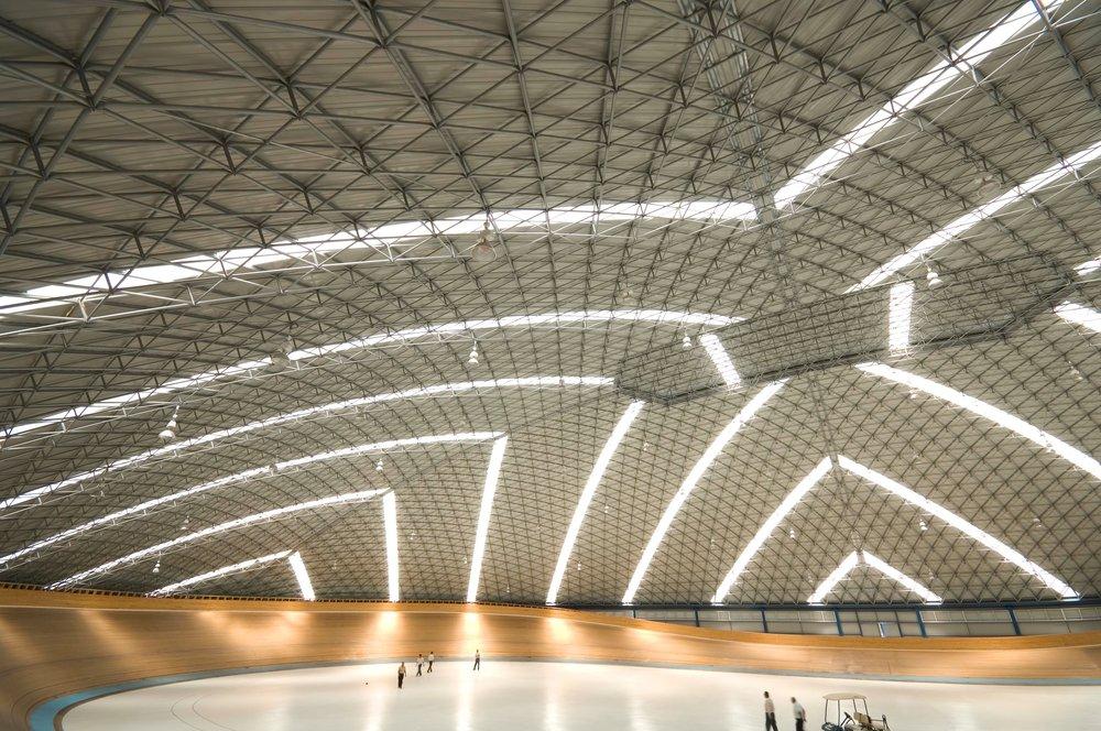 Instalaciones deportivas -