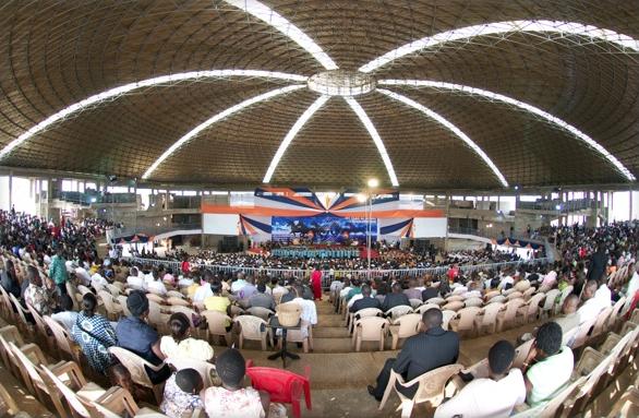 The Perez Dome
