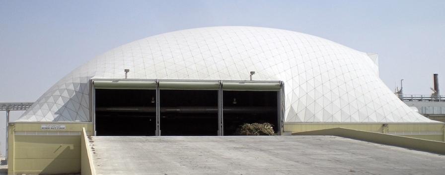 Qatar Domestic Solid Waste Management Center