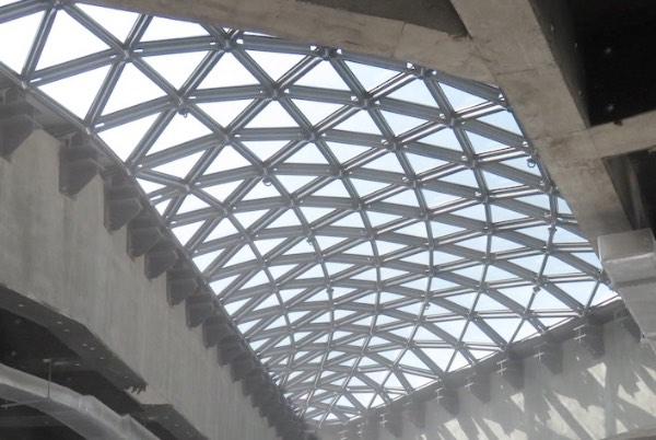 Freedome skylight