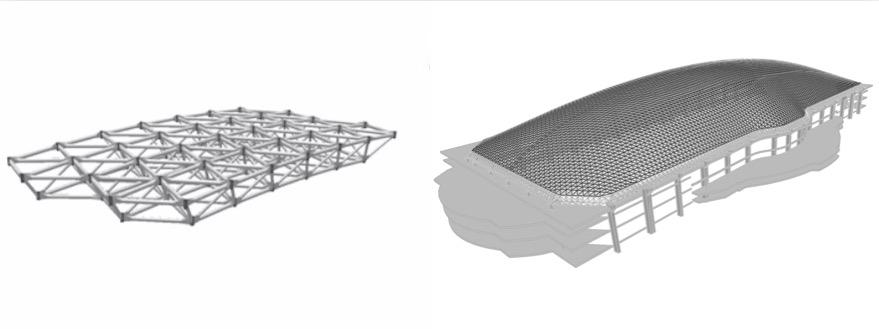 Coble Capa con Diagonales