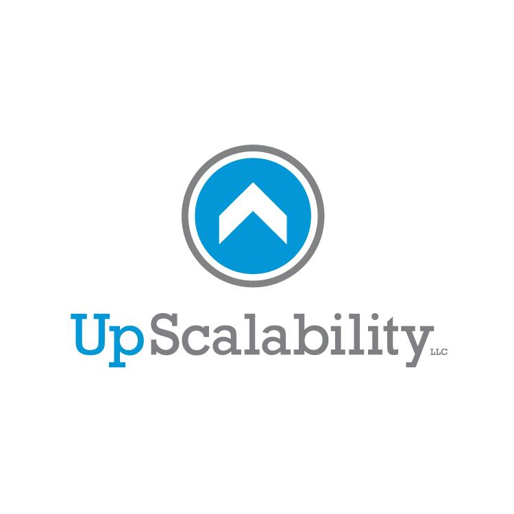 Carl Designs Logo Design Branding UpScalability