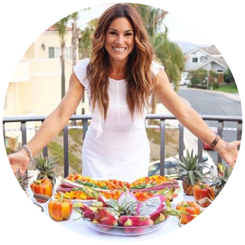 Melissa Hanson | Health Coach | California