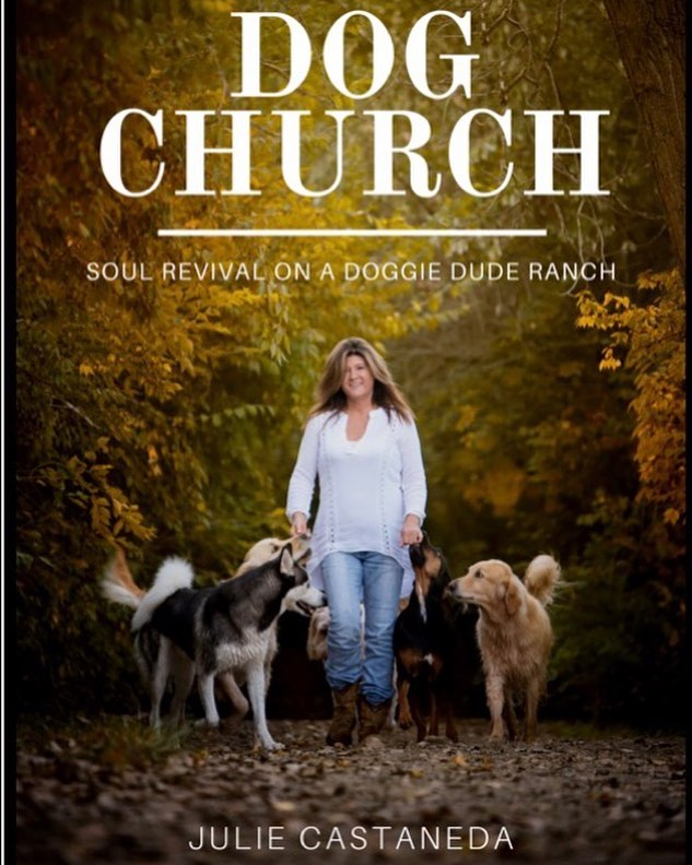 Dog Church is a great little book, full of inspiring true stories about the dogs I have walked with and the lessons they have taught me, while I worked on The Ranch at DDA.  This book makes the perfect Holiday gift for the dog lovers on your gift list this year! Order on Amazon or for a signed or personalized copy, purchase at www.dog-church.com #doglovers #goodreads #inspirational #inspirationalbooks #holidaygifts #successfulwomen #entrepreneurlife #fearlesswomen #livefearless #dreambig #ilovedogs #dogsaremylife #dogchurch #walkingwithdogs #dogs #dogstagram #doggyduderanch