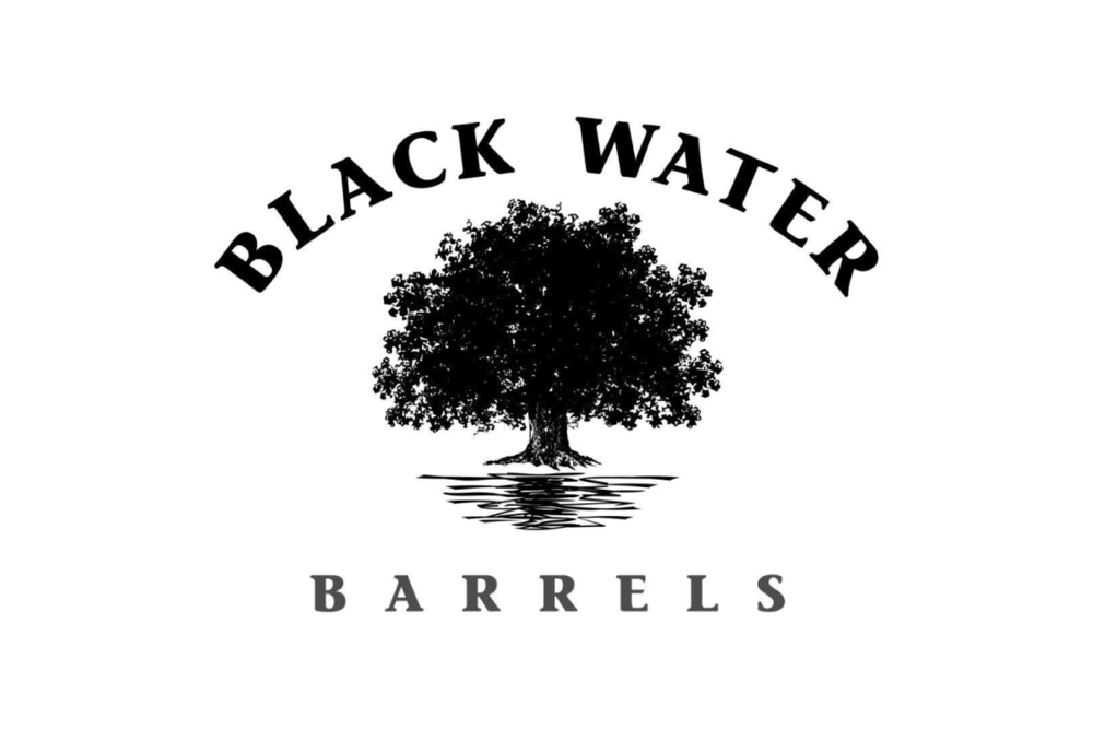 Black Water Barrels