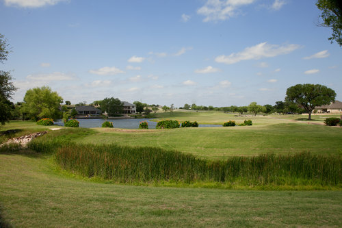 Welcome to Hidden Falls Golf Course -