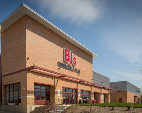 BJ's WHOLESALE CLUB: CANTON - Sale to InlandBaltimore, MD