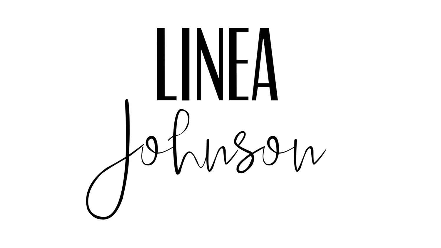 Linea Johnson
