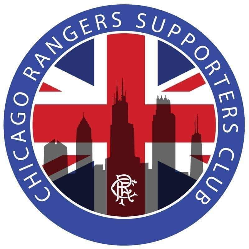 Chicago Rangers Supporters Club