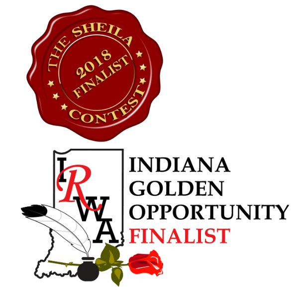 Writing Awards - 2018 Sheila Contest Finalist2018 Indiana Golden Opportunity Finalist