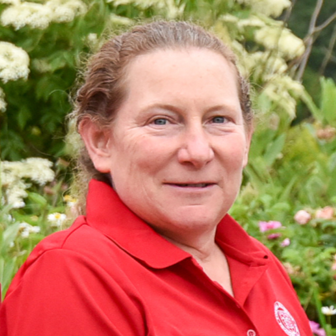 Janice Degni  SCNY Dairy & Field Crops Team, Team Leader, Cornell Cooperative Extension