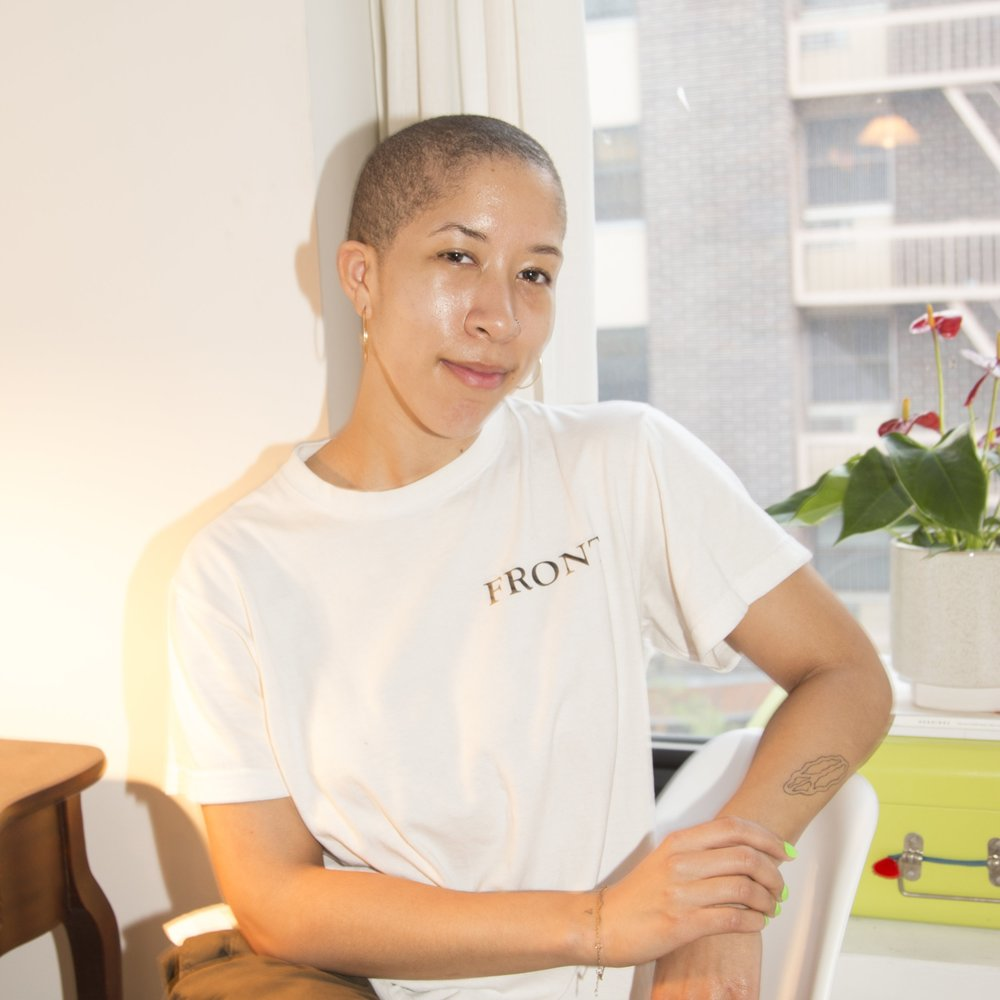 Maya Shaw  SHAW., Founder