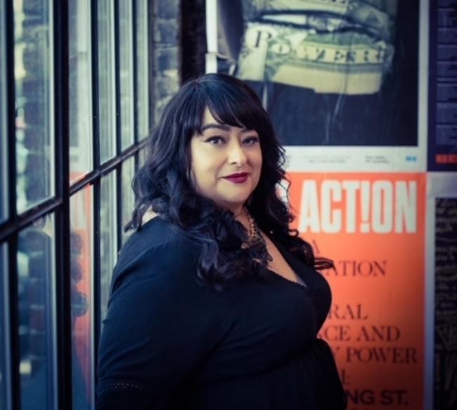 Christine De La Rosa  People's Dispensary, Co-Founder & CEO