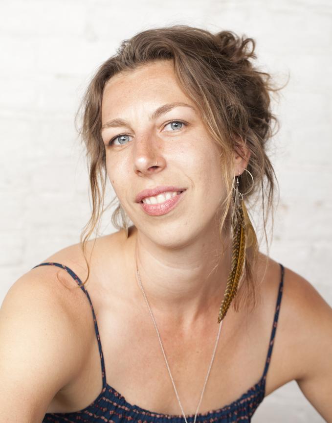 Sarah Seely  Thai BK, Thai Yoga Therapist