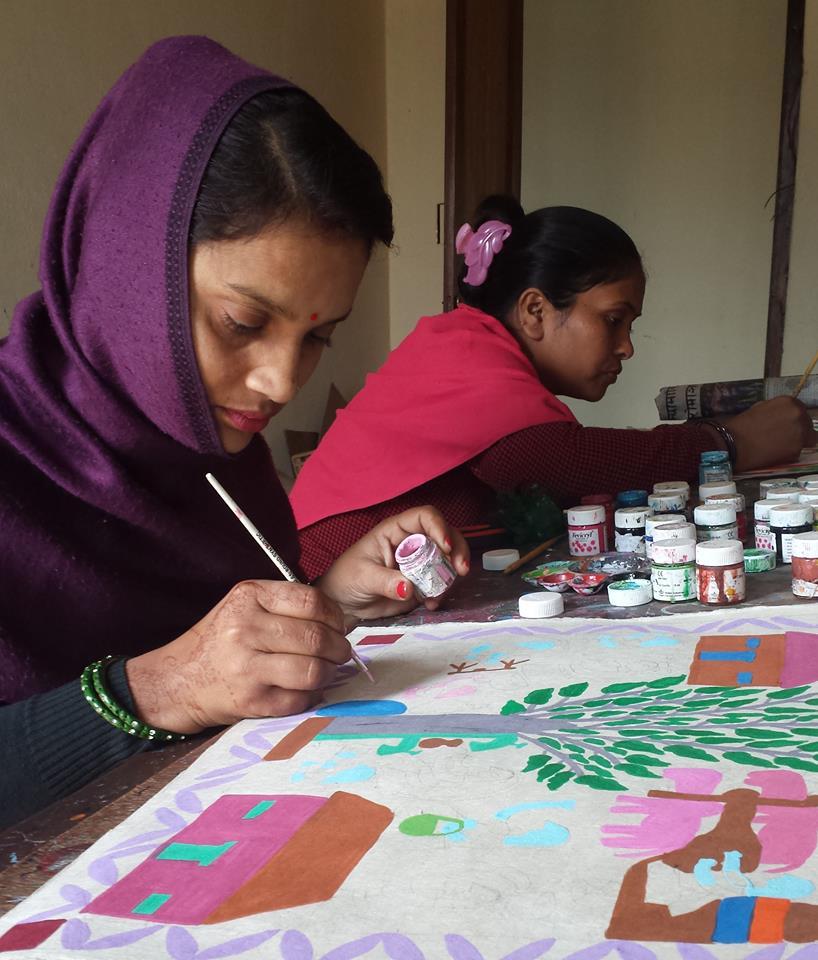 Janakpur artists2.jpg