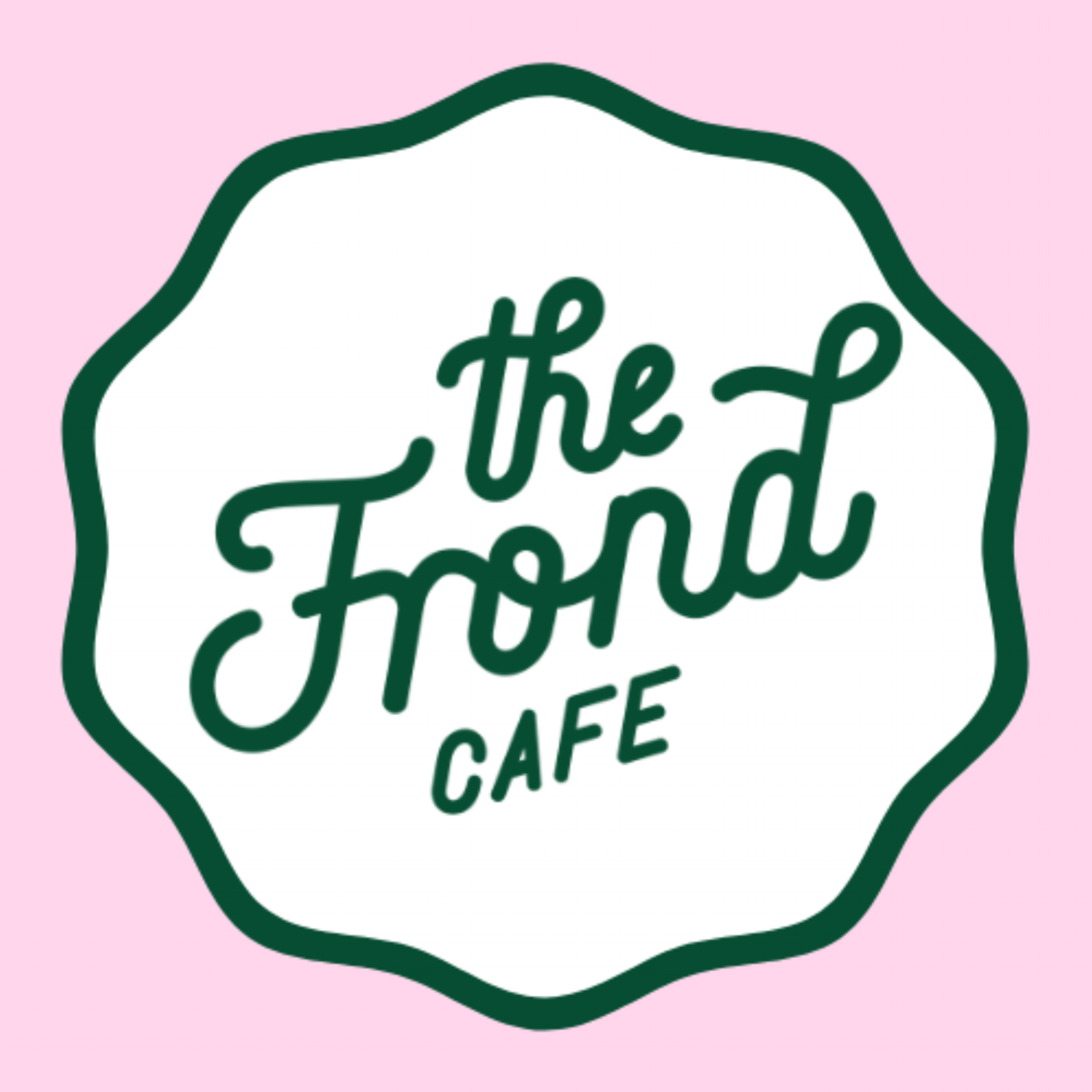 The Frond Cafe