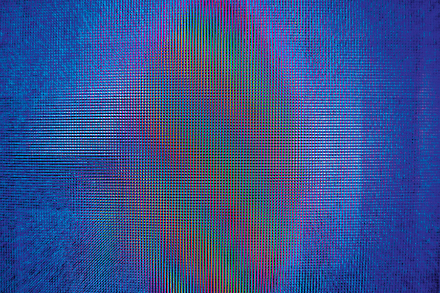 CS 11-1 (Blue Grid)