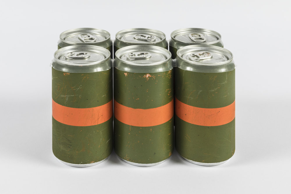 Agent Orange (Portable)