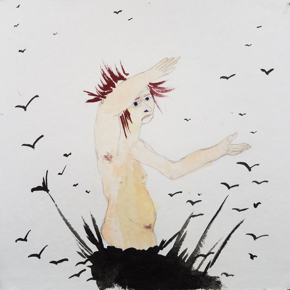 Eve Wood
