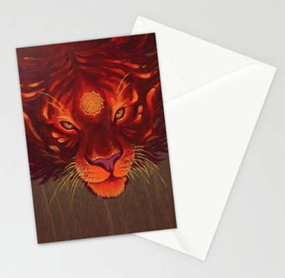 Society6 - Stationary, Tapestries, and More