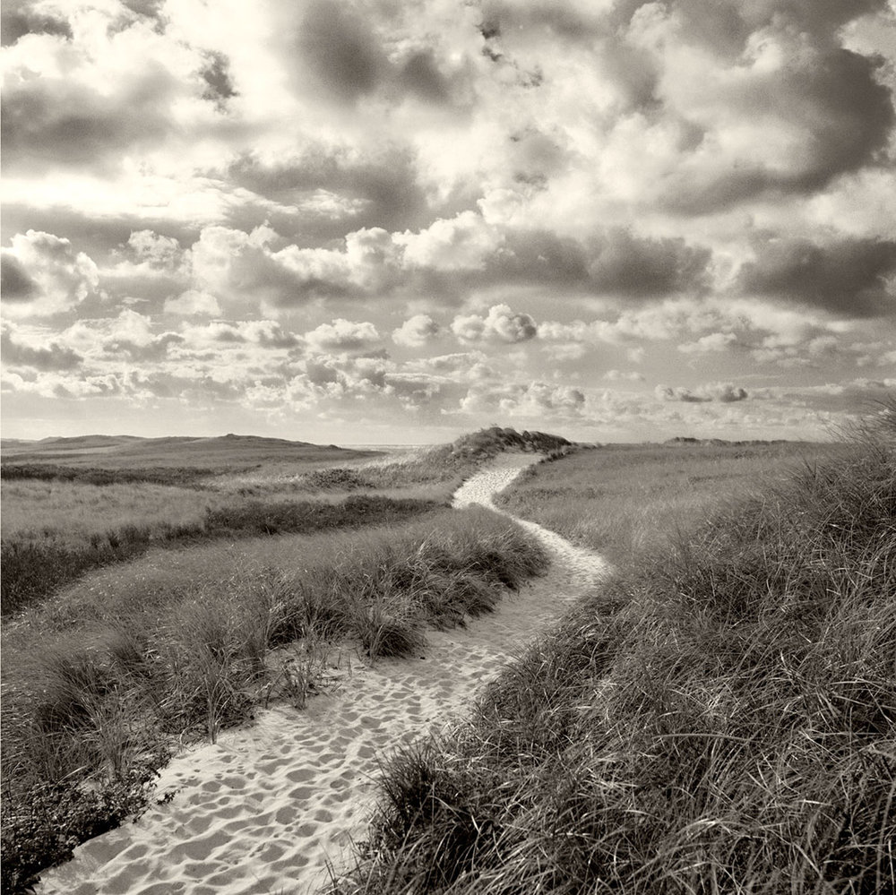 Over the Dunes