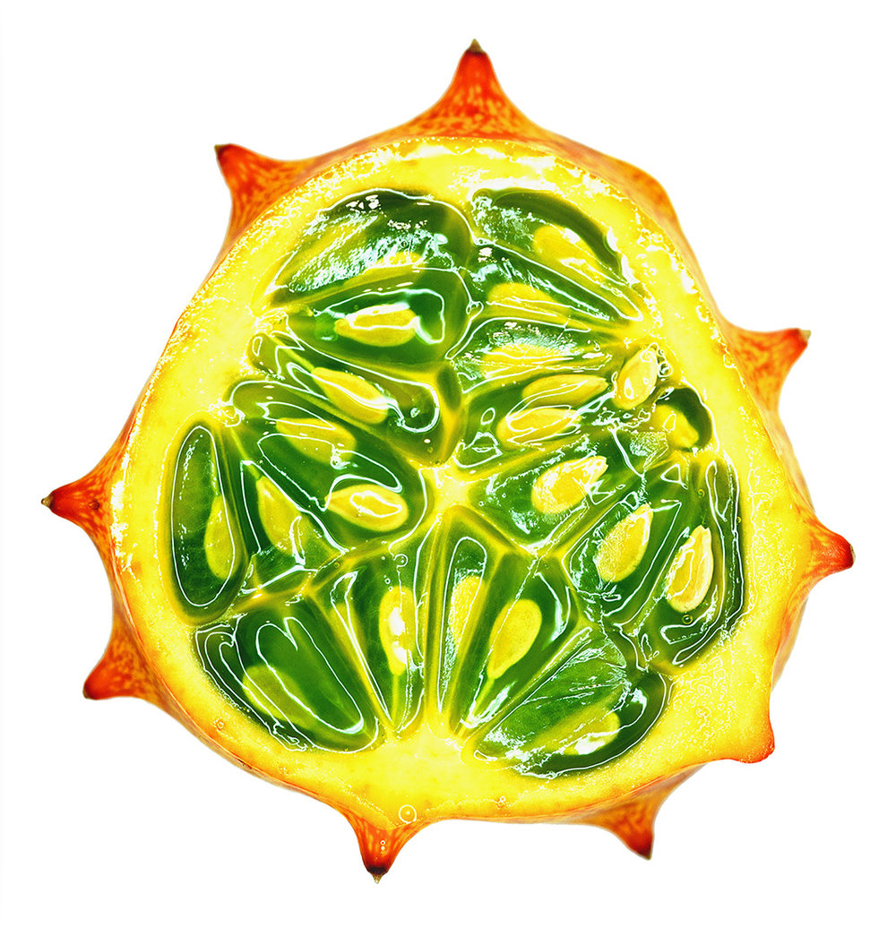 Kiwano Horned Melon