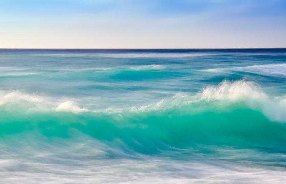 Ocean Series #3