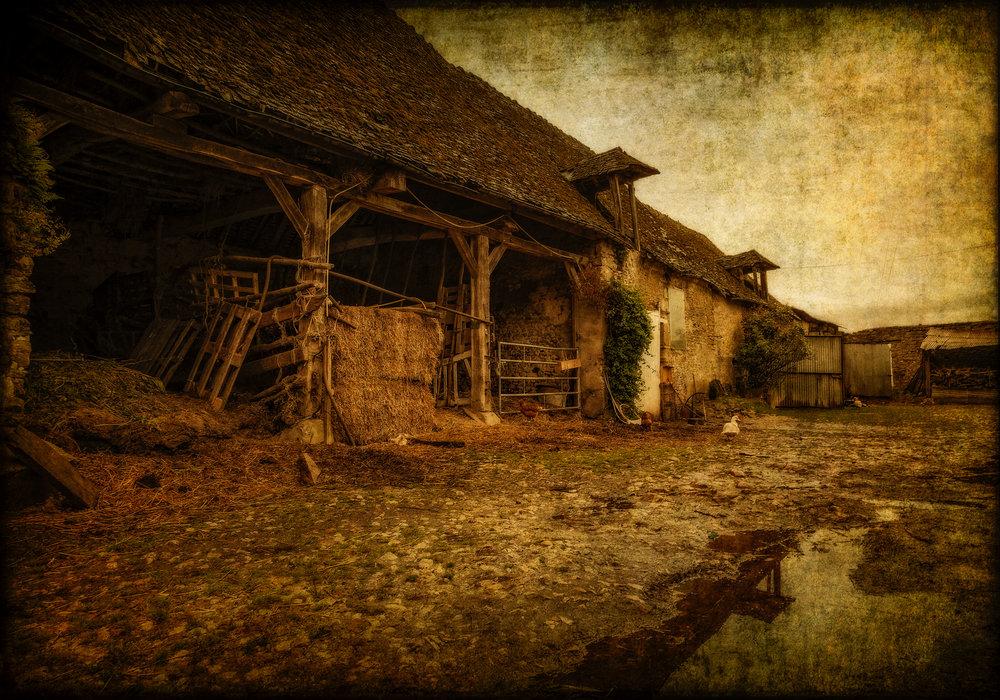 French Barnyard