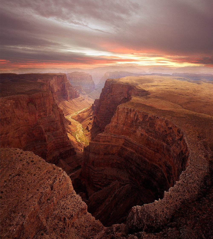 Grand Canyon No. 5