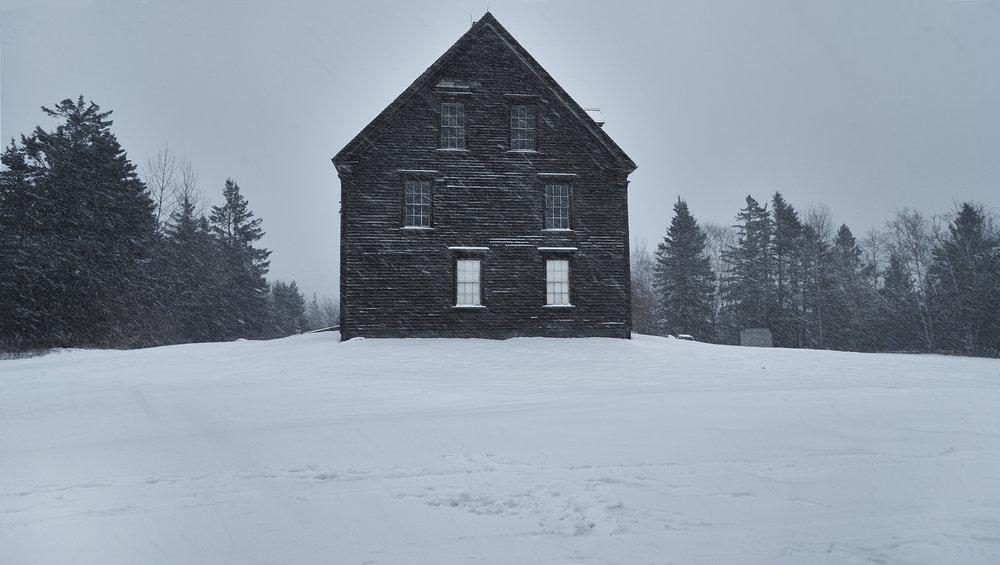 Winter, #203
