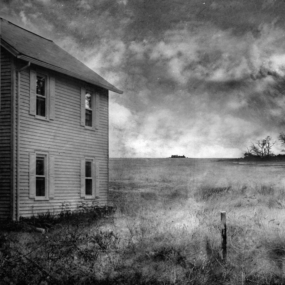Quiet House, 48 x 48