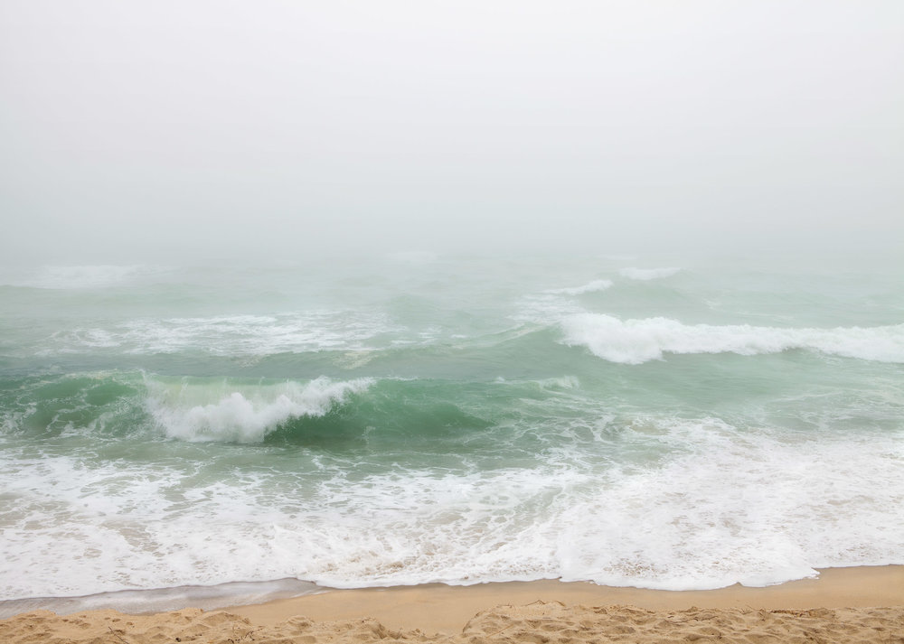 Fred Collins -  Cisco Beach, Nantucket